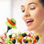 گیاه خواری و کمبود مواد مغذی