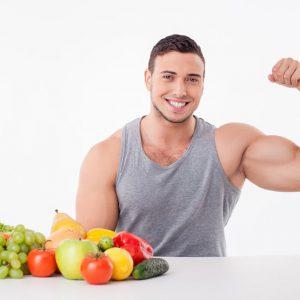 20 ماده ی غذایی برای ساخت عضله