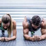 ورزش هایی برای تقویت عضلات میان تنه