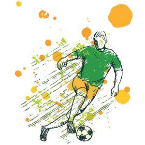 کمآبی بدن میتواند بر عملکرد بازیکنان تأثیر منفی بگذارد .