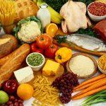 تغذیه مناسب در افسردگی