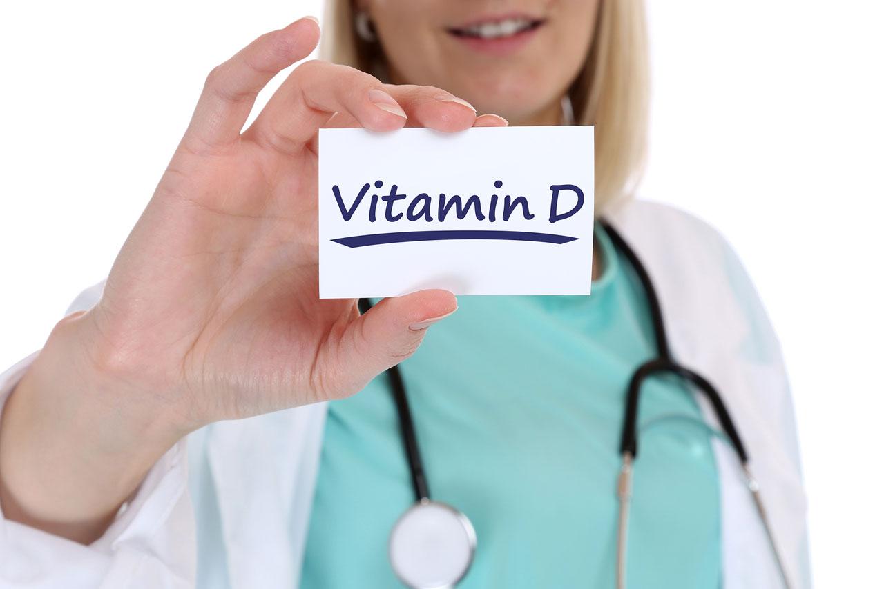 فواید و خواص ویتامین دی