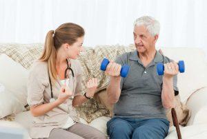 تاثیر ورزش بر بیماری آرتروز