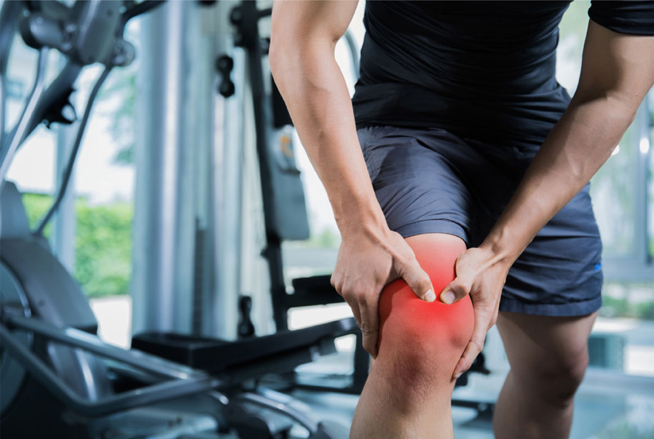 رایجترین آسیبدیدگیهای ورزشی