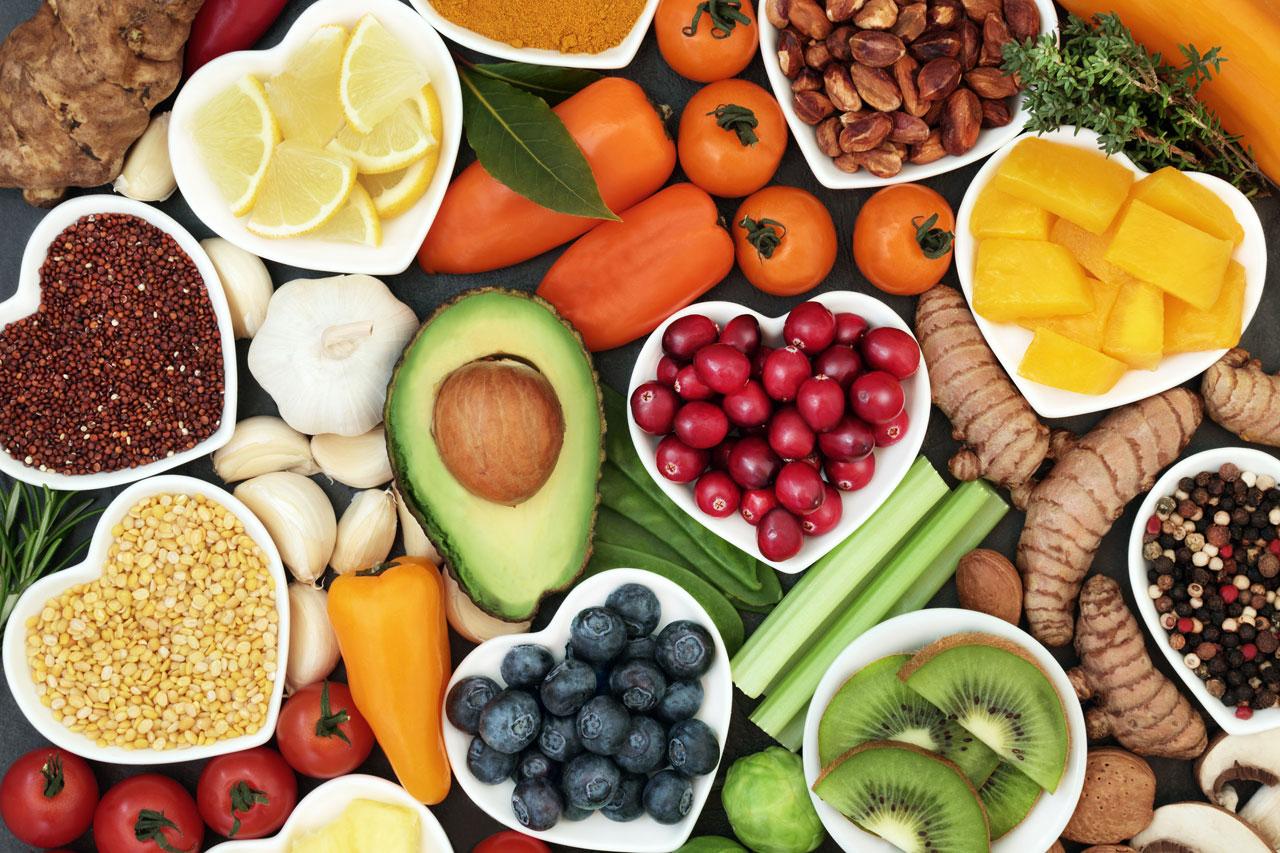 تغذیه درمانی در سرطان ریه