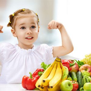 آیا کودکان باید رژیم بگیرند؟ دستورالعملهایی برای رژیم غذایی سالم (رژیم کودکان )