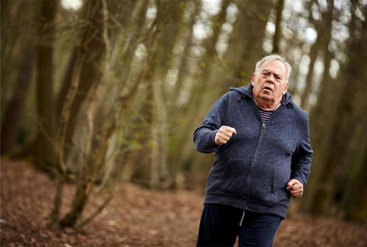 کاهش وزن در سالمندان