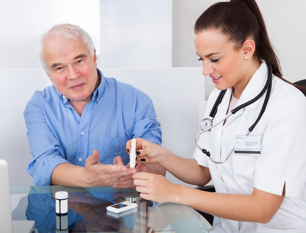 تأثیرات روانی دیابت بر بیماران
