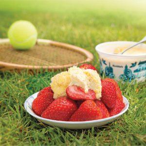 تغذیه در ورزش تنیس