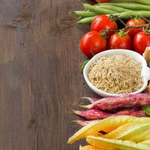 مقدار شاخص گلایسمی و بار گلایسمی مواد غذایی