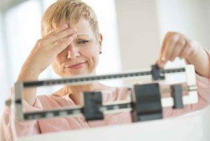 علت بازگشت وزن چیست؟