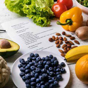 رژیم غذایی FODMAP