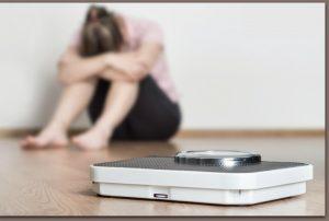 چرا وزن کم نمیکنیم
