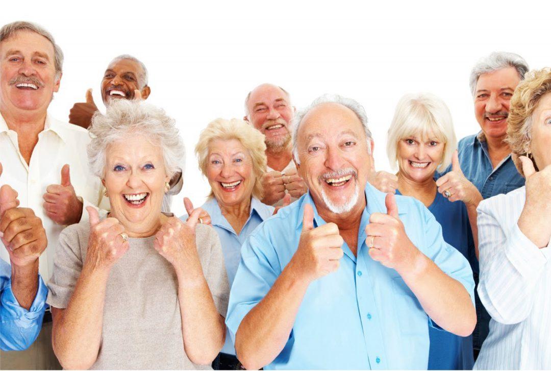سلامت سالمندان