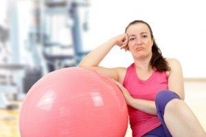 چرا ورزش را رها میکنیم؟دلایلی که باعث میشود به تمرینات ورزشی ادامه ندهید