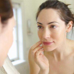 مواد غذایی مضر برای پوست
