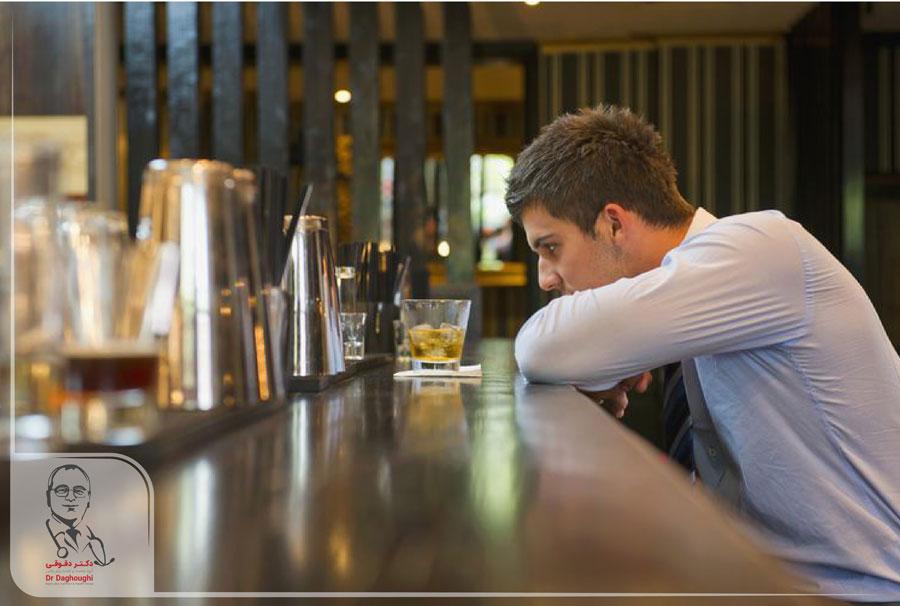 اثرات اجتماعی، اقتصادی و خانوادگی الکل