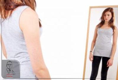 احساسات و کاهش وزن