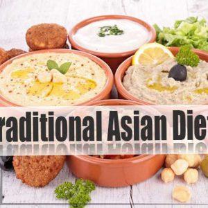 رژیم آسیایی