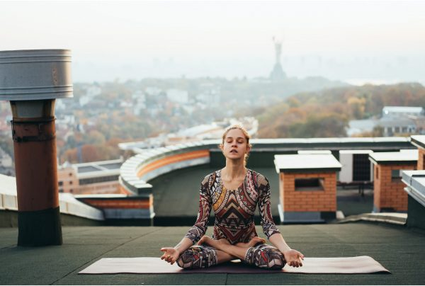 یوگا و بهبود حافظه