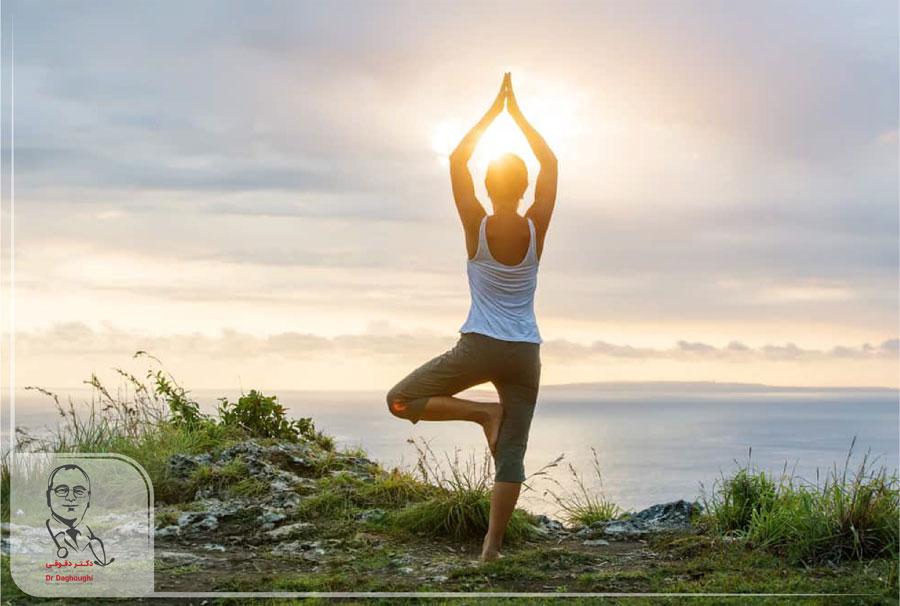 آیا یوگا می تواند به بهبود حافظه کمک کند؟