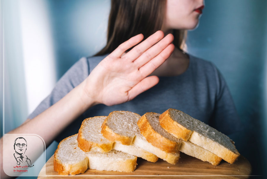 باورهای غلط تغذیه ای در کاهش وزن