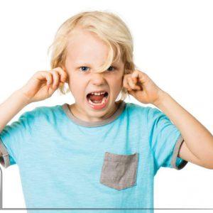 مدیریت خشم کودکان