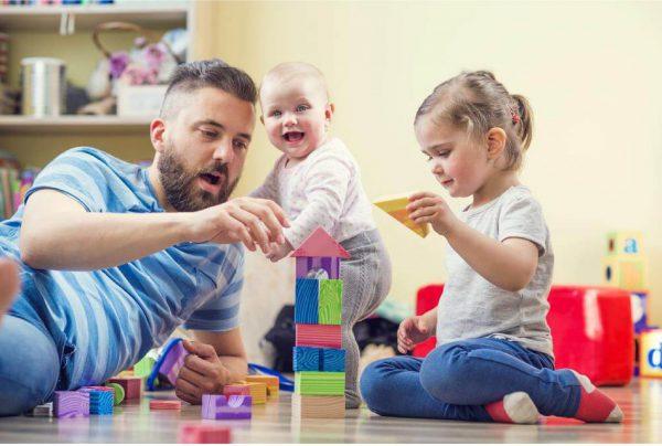 کنترل عصبانیت کودکان