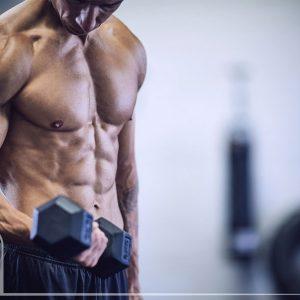 چگونه شکمی با عضلات شش تکه داشته باشیم؟
