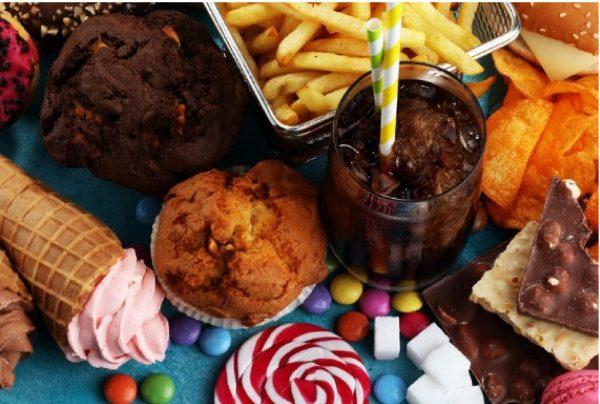 کربوهیدرات های ساده عامل چاقی