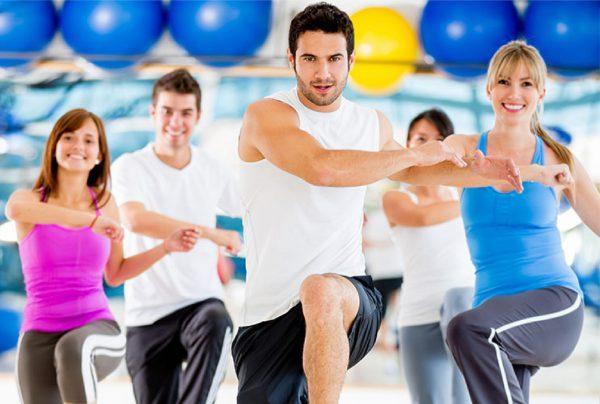 ورزش هوازی و لاغری