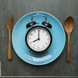 اهمیت زمان بندی در خوردن وعده های غذایی