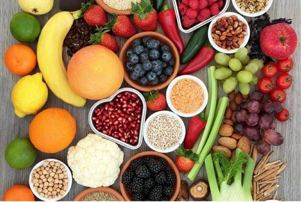 فیبر غذایی و کاهش وزن