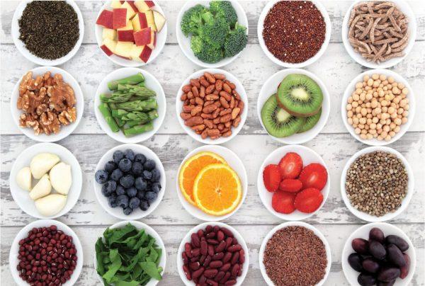 فیبر غذایی و دیابت