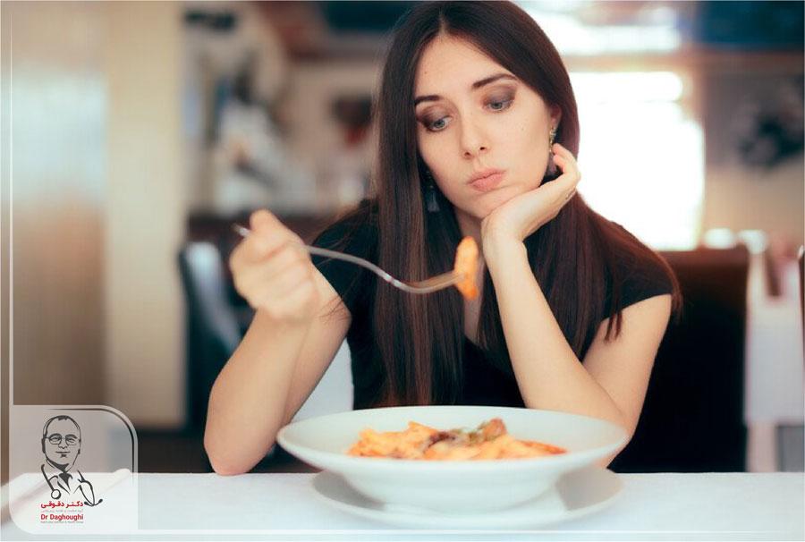 با این 18 راهکار گرسنگی را کاهش دهید