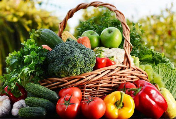 میوه بخورید و لاغر شوید
