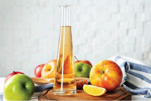 اثرات جانبی سرکه سیب