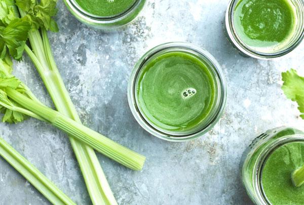 آب سبزیجات در دیابت