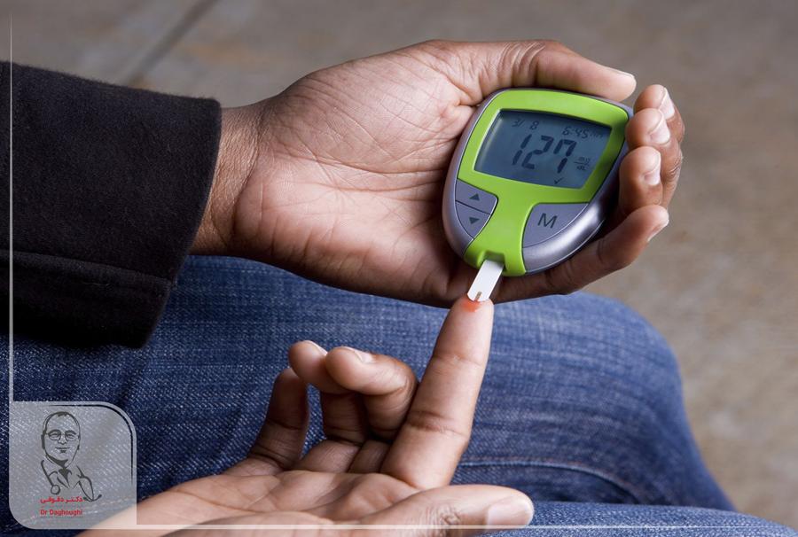 دیابت چیست؟ اثر چاقی و سندرم متابولیک بر دیابت