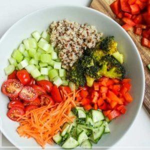 رژیم کم پروتئین