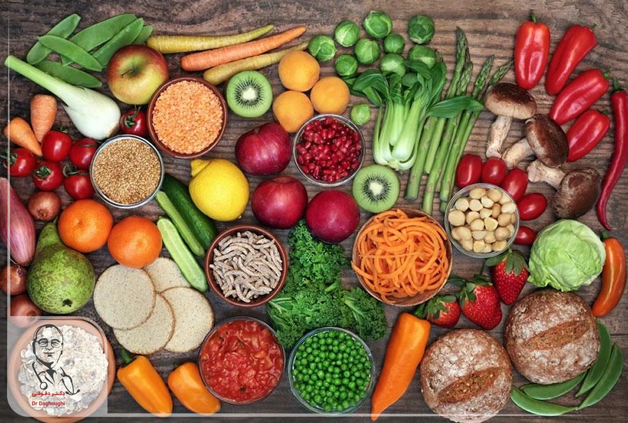 حقایقی که درباره رژیم خام گیاهخواری نمی دانستید