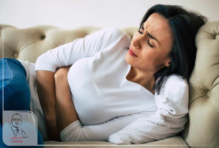 همه چیز درباره سندروم پیش از قاعدگی