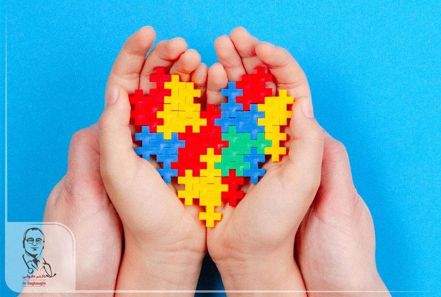 اختلال طیف اوتیسم چیست