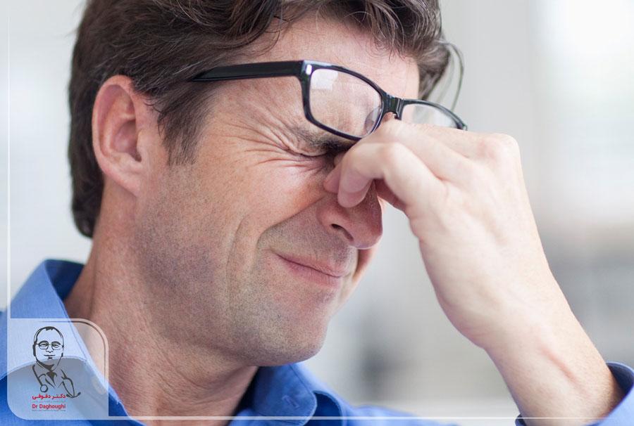 علائم، محرکها و روشهای درمان سردرد تنشی